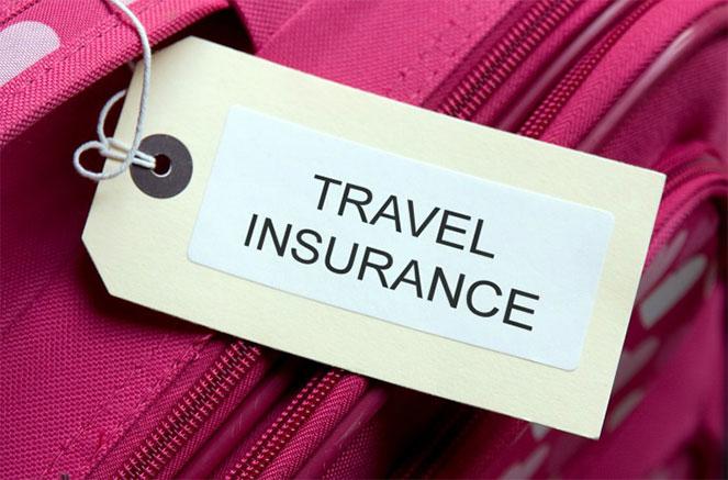 Страховка для поездки за границу