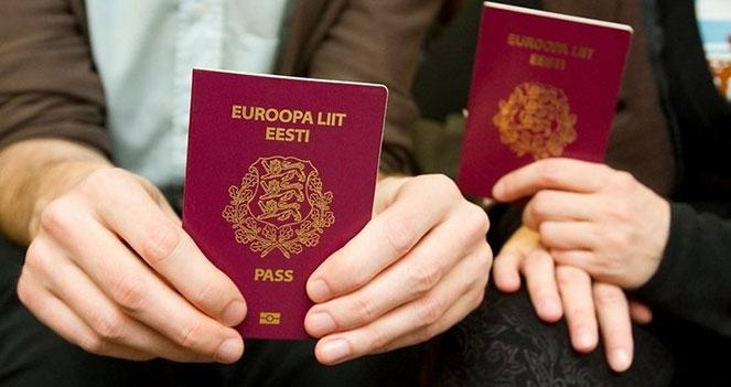 Где автоматически присваивают гражданство при рождении