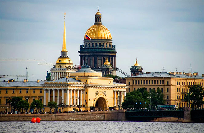 Самостоятельное оформление шенгенской визы в Санкт-Петербурге – правила  2018  года