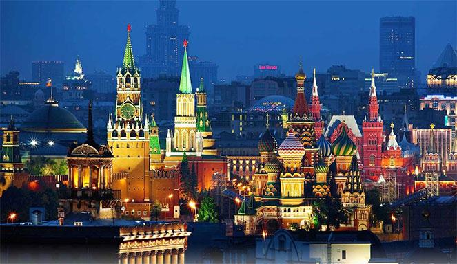 Самостоятельно получить шенгенскую визу в Москве: год 2018