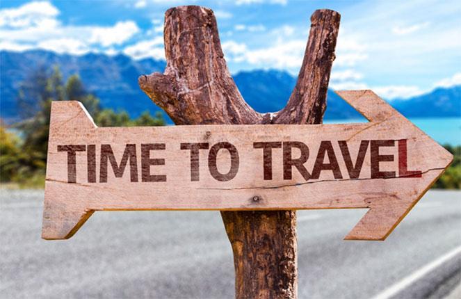 Время путешествий