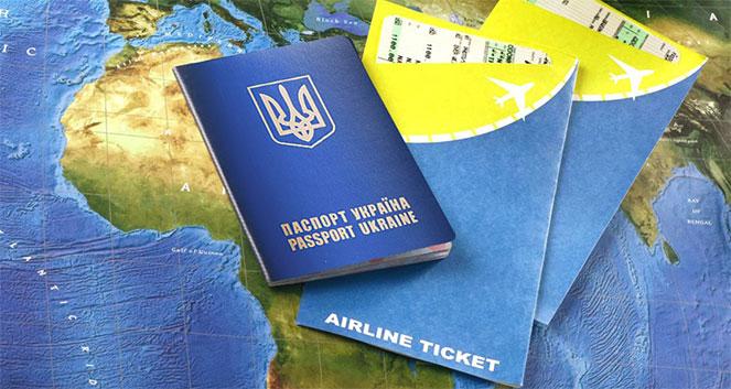 Какие документы понадобятся для поездки в страны ЕС
