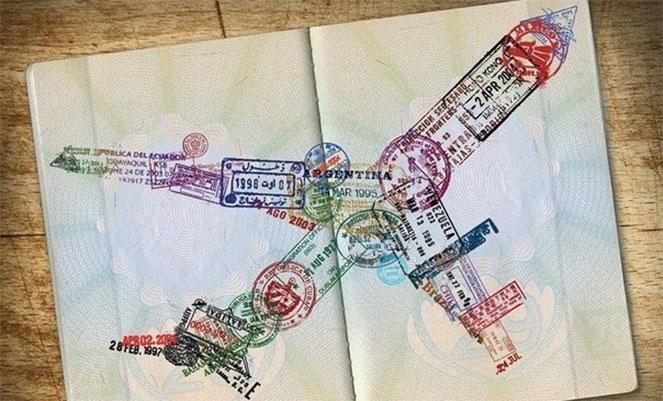 Виза для поездки за границу