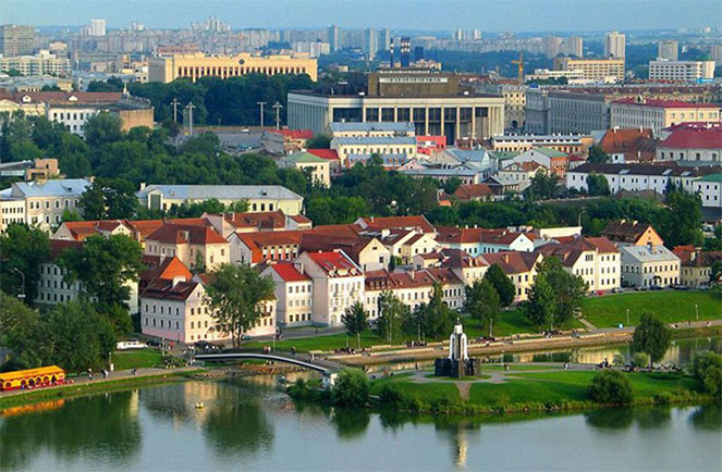 Отдых в Беларуси
