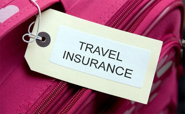 Страхование поездки