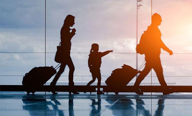 Шенгенская виза: особенности оформления транзитного разрешения