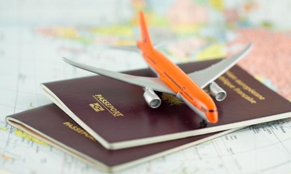 Загранпаспорт для путешествий