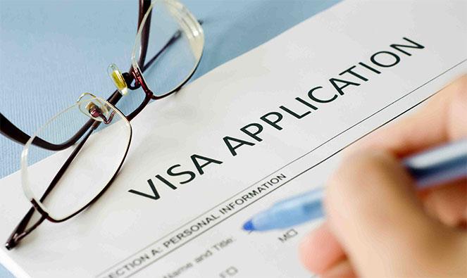 Анкета на шенгенскую визу: как правильно заполнять заявление