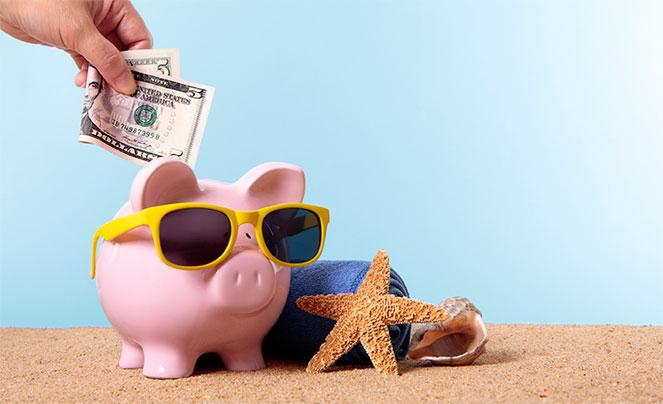 Бюджетный отдых без визы