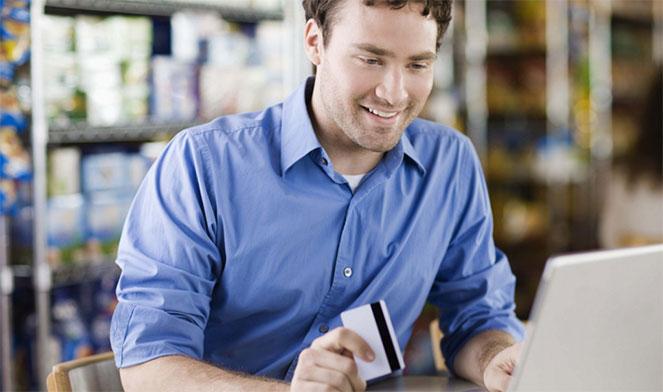 Как оплатить госпошлину за загранпаспорт через Сбербанк Онлайн