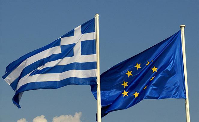 Греция и Евросоюз