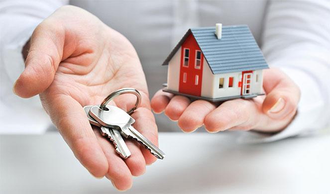 Покупка недвижимости за границей