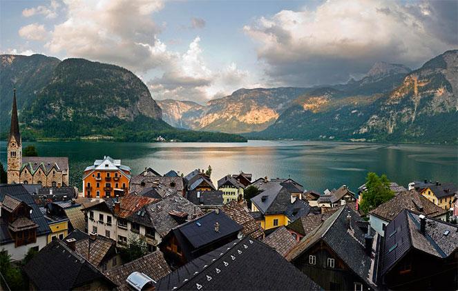Разрешение на въезд в Австрию