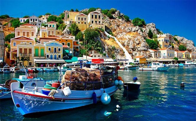 Какие документы нужны для визы в Грецию в 2017 году