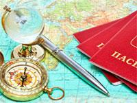 Поездка за границу без визы