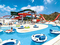 Новый аквапарк