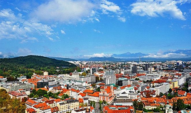 Жизнь в Словении