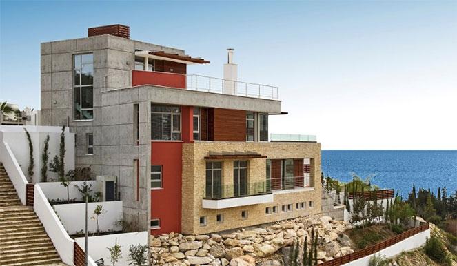 стоимость жилья на кипре