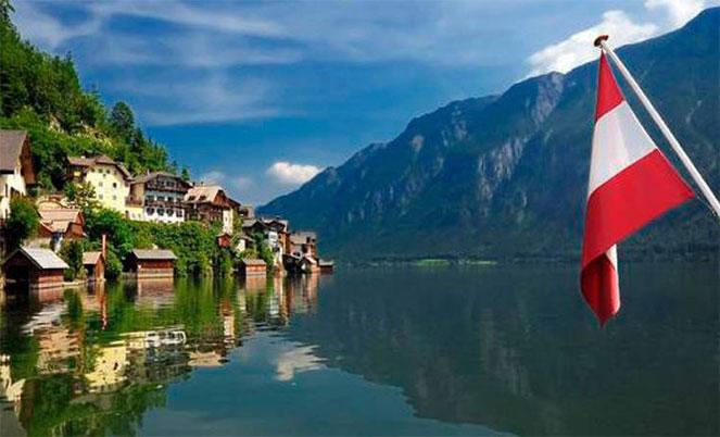 Культура Австрии: традиции и современность