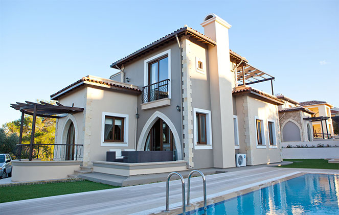 Стоимость недвижимости на кипре купить недвижимость в албании недорого