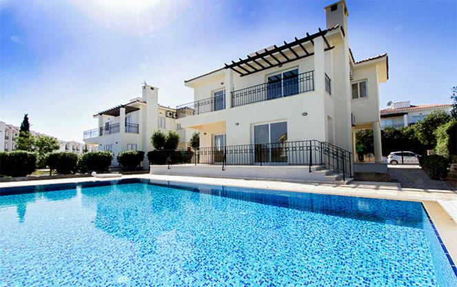 цены на жилье на северном кипре