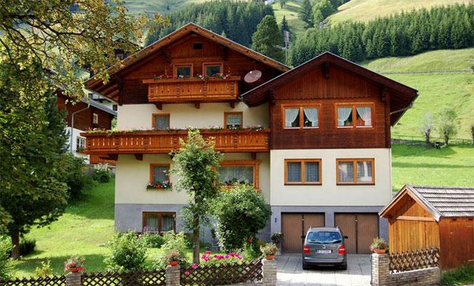Дома в австрии фото продажа квартира дубай