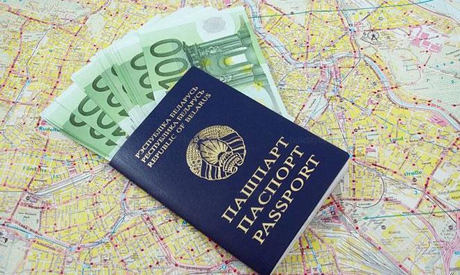 На Кипр в 2017 году: нужна ли виза белорусам?