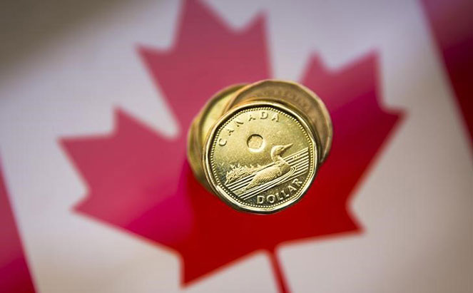 Заработная плата в Канаде