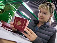 Пишем заявление на аннуляцию визы