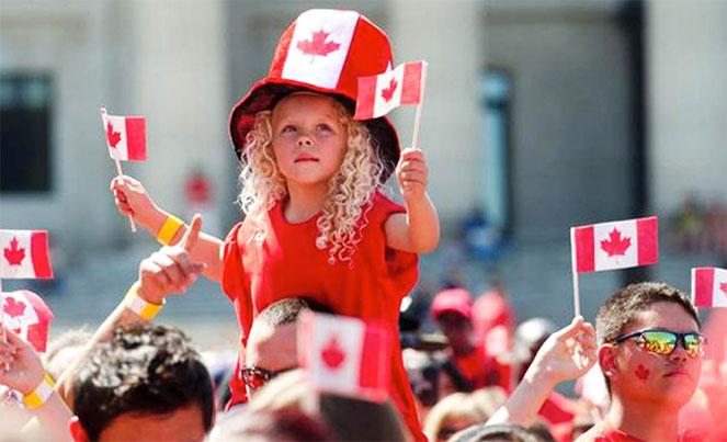 Диаспора в Канаде