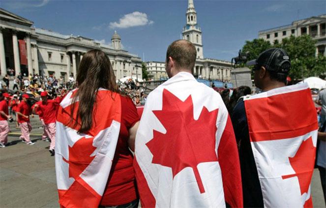 Приглашение в Канаду  2018  году: письмо на гостевую визу