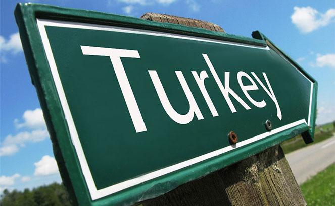 Переезд в Турцию