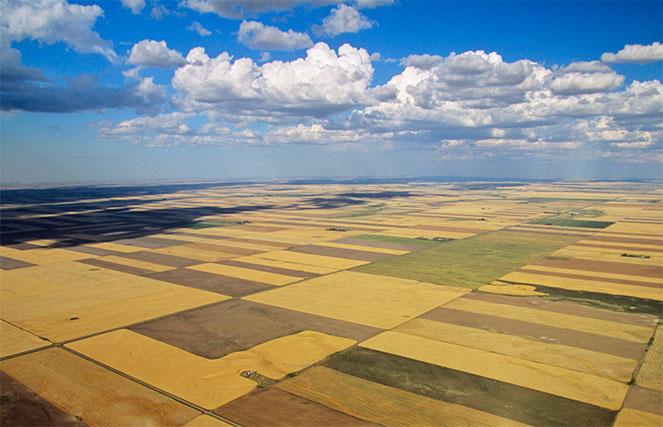 Провинция Saskatchewan