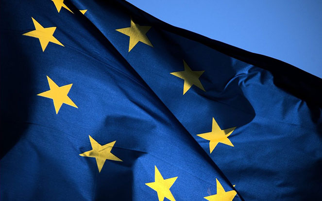 Какие страны входят в Евросоюз в  2018  году