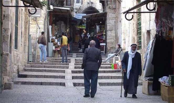Жизнь в Израиле