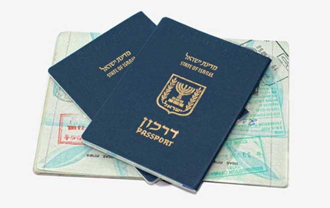 Жениться на еврейке для получения гражданства