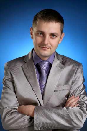 Безухов Сергей Сергеевич