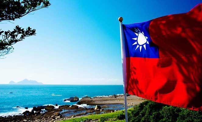 Как получить визу на Тайвань в Санкт-Петербурге