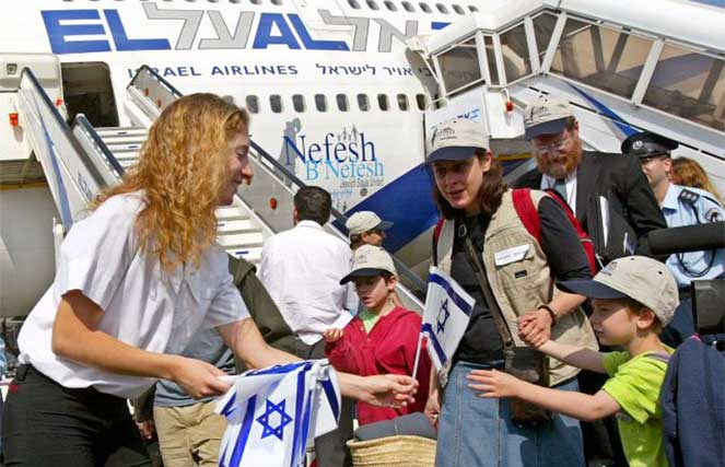Где и как живут в Израиле русские мигранты