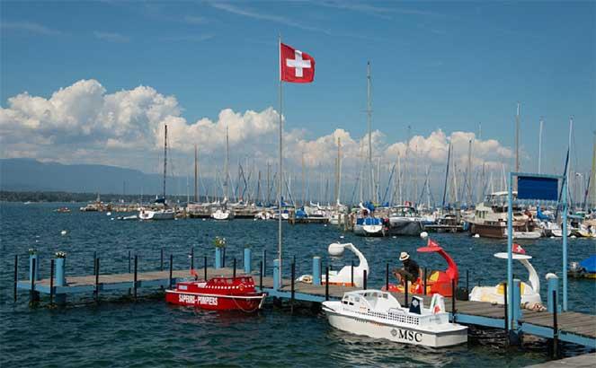 Об особенностях и тонкостях жизни в Швейцарии