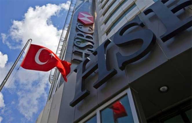 Банк в Турции