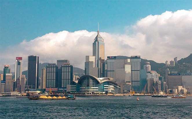 Переезд в Гонконг