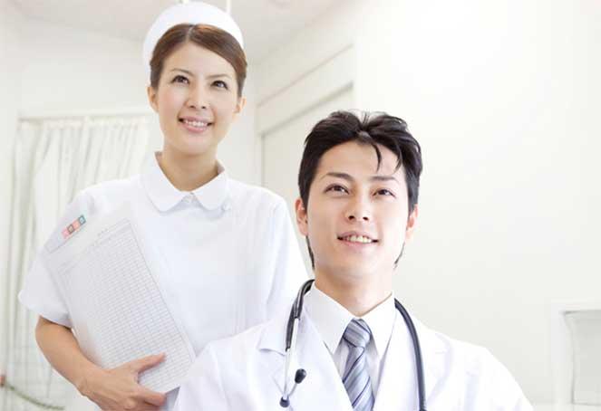 Посещение больницы