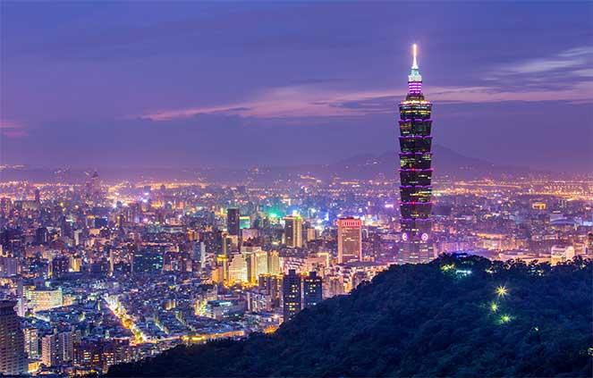 Жизнь в Тайване