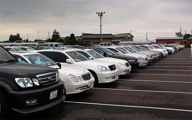 Купить нерастаможенное авто в россии