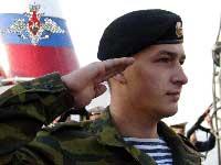 Удостоверение личности военнослужащего как альтернатива паспорту гражданина РФ