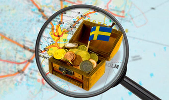 Налогообложение в Швеции