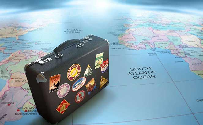 Путешествие в Гонконг без оформления визы