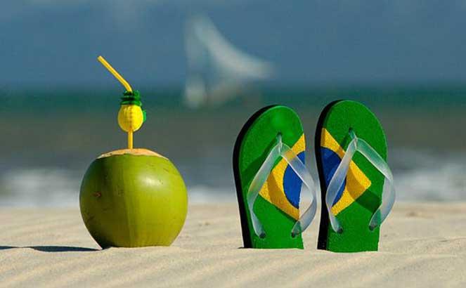 Едем в Бразилию