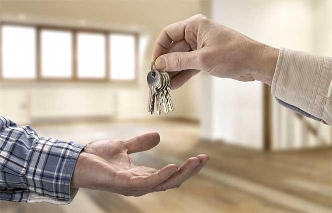 Оформление аренды